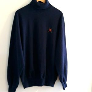 Vintage Polo Ralph Lauren turtleneck